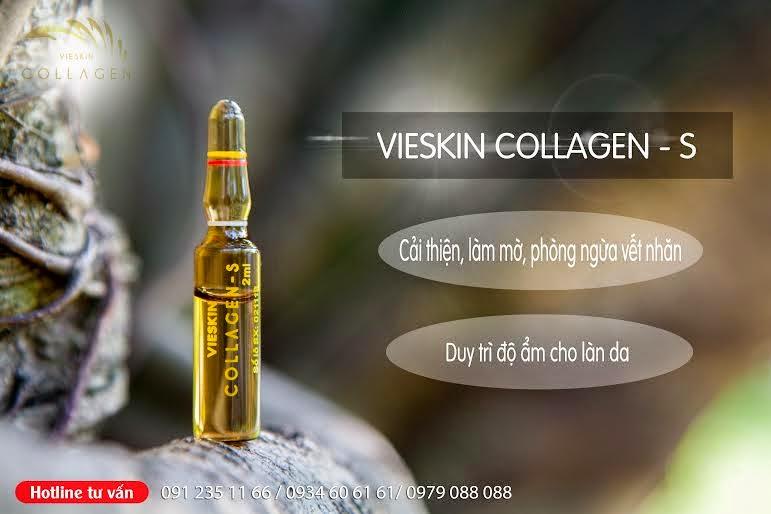 Tinh chất Collagen là gì ? Tại sao tinh chất Collagen lại tốt hơn kem dưỡng