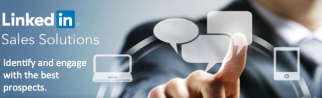 LinkedIn, LinkedIn Sales Navigator, LinkedIn social media, professionals Sales, SaaS, Sales Navigator, Sales Navigator SaaS, sales professionals, social media,