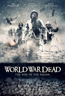Download  World War Dead: Rise of the Fallen (2015) BRRip Subtitle Indonesia