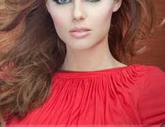 Alyssa Campanella - Miss California USA 2011