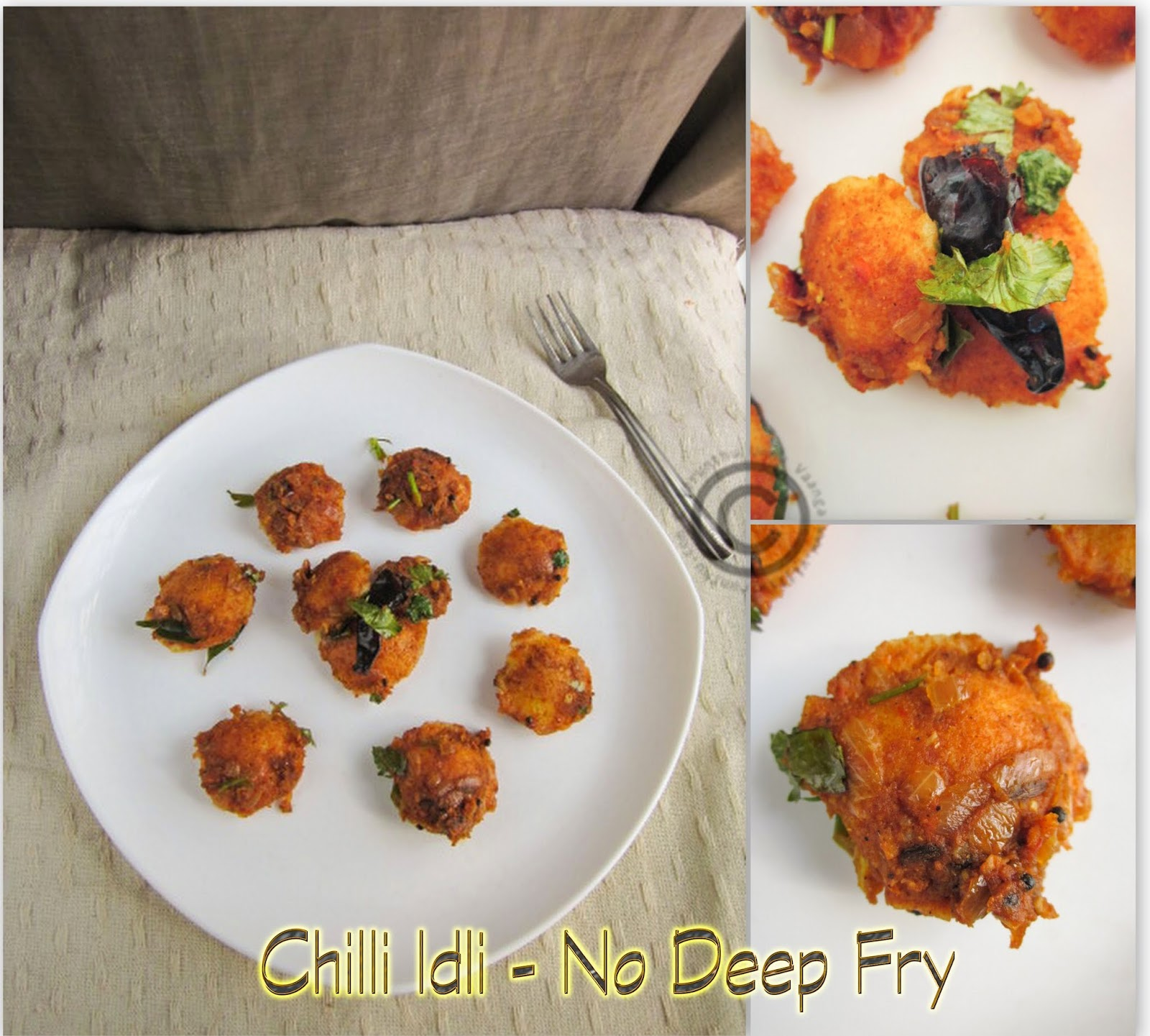 Chilli-idli-recipe