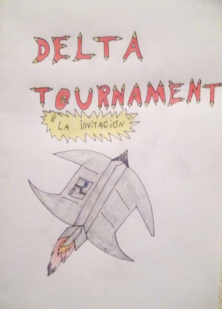 Delta Tournament 1