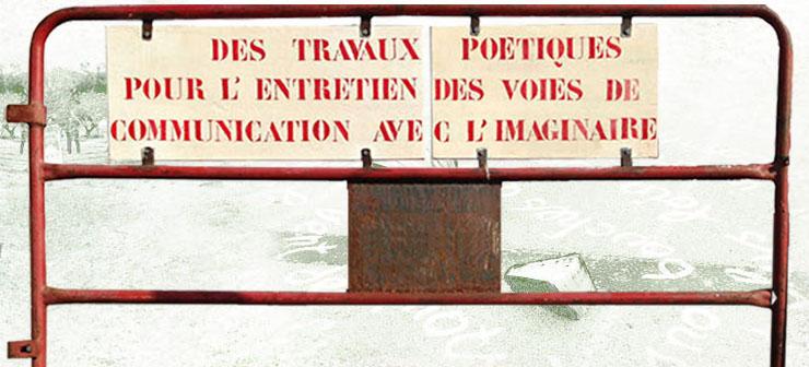 Travaux Poétiques
