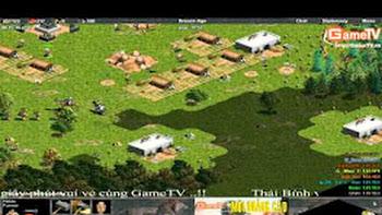 4vs4 | Thái Bình 2  + Gunny vs GameTV
