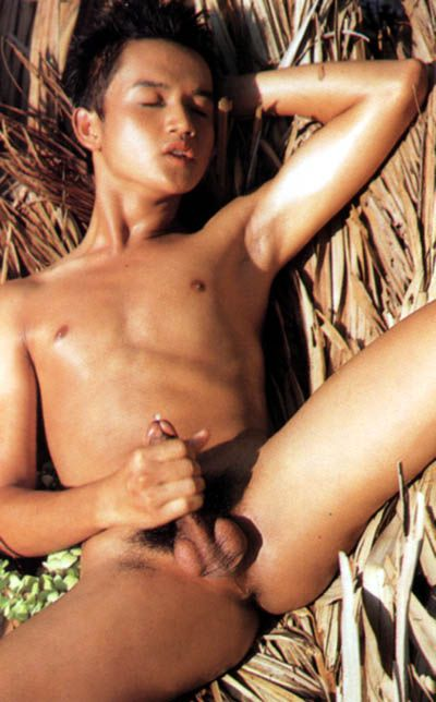 Door28 10 Thai   Door Magazine   Hot Asian Cock!
