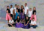 MCDA Partners Dance