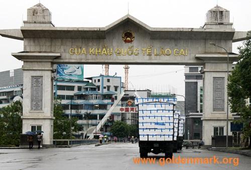 www.goldenmark.org - Quan hệ kinh tế Việt-Trung sau một phần tư thế kỷ.
