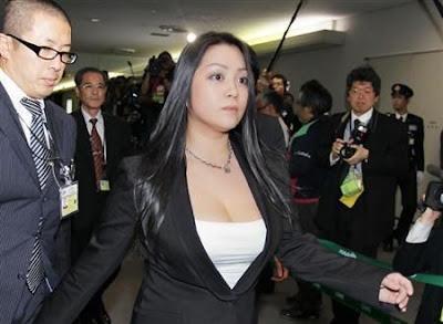 日本 顧人怨女星 澤尻英龍華