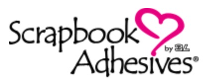 Scrapbook Adhesives : 3 months Guest DT