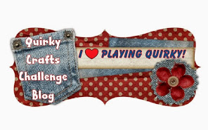 Quirky Crafts Challenge Blog