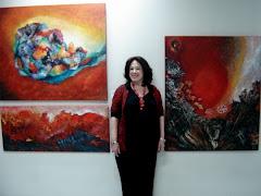 Entrevista por Michele Andree Lemieux-  Abril 2010