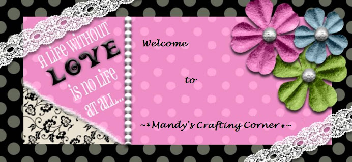 Mandy's Crafting Corner