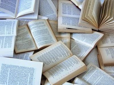 scrittori stranieri su Recensireilmondo