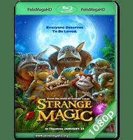 EXTRAÑA MAGIA (2015) WEB-DL 1080P HD MKV ESPAÑOL LATINO