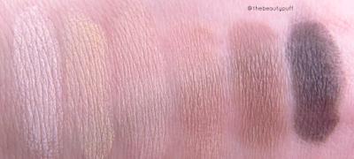 studio gear cosmetics true matte - the beauty puff