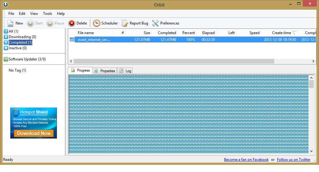 Download Free Software - Filehippo IDM