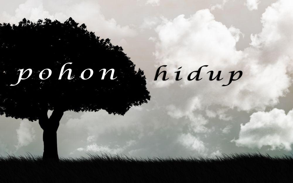 ::  pohon hidup ::