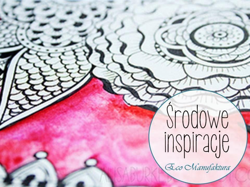 Środowe Inspiracje czyli inspirujące blogi handmade i diy  Alisa Burke Eco Manufaktura
