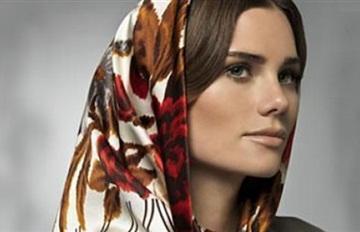 نصائح للعناية بالشعر للمرأة المحجبة - بنت امرأة فتاة محجبة الحجاب الشرعى جميلة رائعة فاتنة