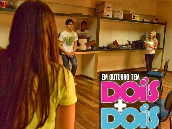 Espetáculo multimídia que oferece dicas para o Enem é apresentado no Teatro Municipal Severino Cabral