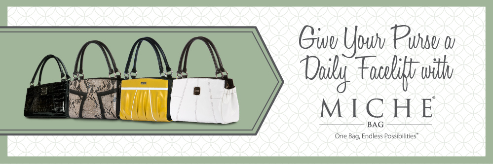 Welcome to Dawn's Miche Bags