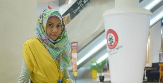 Al Fatihah Blogger Ami Schaheera