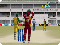 EA Sports Cricket 2004 Snapshot 5