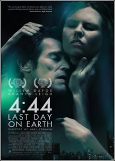 Download 4:44 O Último Dia Na Terra   Legendado DVDRip Avi Rmvb