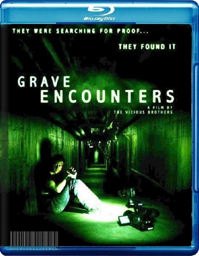 Grave Encounters 1080p HD Latino Dual