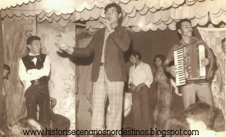 Apresentação de 09-05-1976, Aselpa Show Panelas-PE
