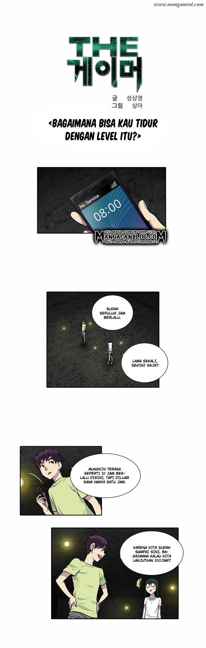 Dilarang COPAS - situs resmi www.mangacanblog.com - Komik the gamer 111 - bagaimana kau tidur dengan level itu? 112 Indonesia the gamer 111 - bagaimana kau tidur dengan level itu? Terbaru 1|Baca Manga Komik Indonesia|Mangacan