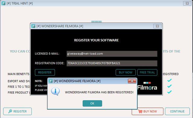 Image Result For Filmora Crack Key