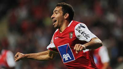 Braga 5 - 1 NK Maribor (1)