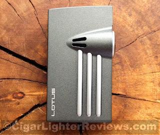 Lotus L52 Orion Lighter