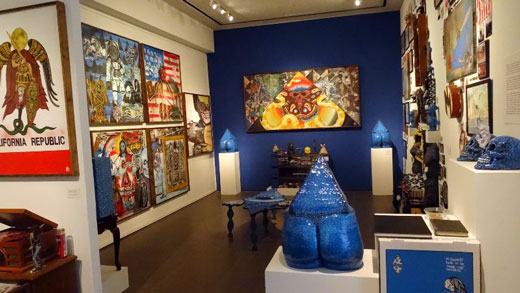Oceanside Museum of Art in Oceanside, California by Stacey Kuhns