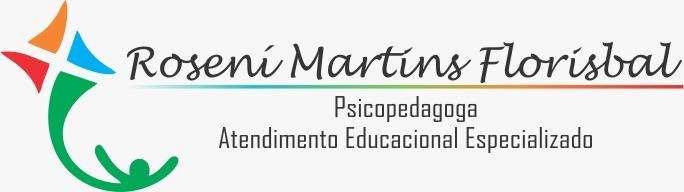 Psicopedagoga Roseni Martins Florisbal