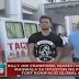 Why Billy Joe Crawford Arrested and Now Detained at Fort Bonifacio Global City Police Station?