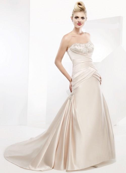 Alternative wedding dresses for wedding for Alternative dresses for weddings