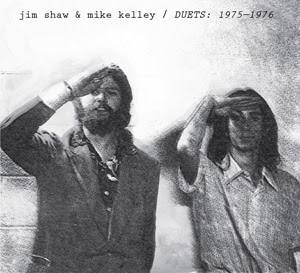 Jim Shaw, Mike Kelley, Duets: 1975-1976