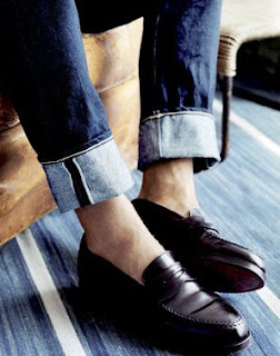 The Lazy Man Fashion Guide