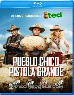 pueblo chico pistola grande 2014 1080p latino Pueblo Chico, Pistola Grande (2014) 1080p Latino