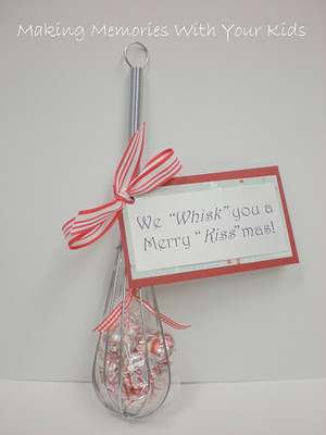 photo about We Whisk You a Merry Kissmas Printable Tag referred to as We Want Oneself a Merry KISSmas and a CHAPPY Clean Yr - Creating