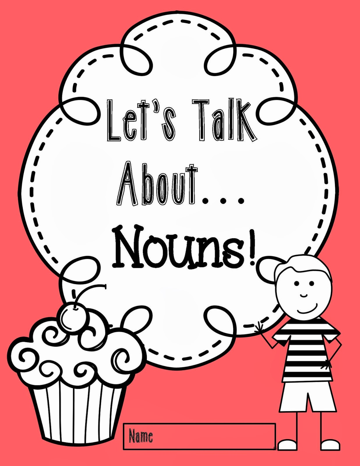 http://www.teacherspayteachers.com/Product/Nouns-An-Interactive-Mini-Book-with-a-Focus-on-Vocabulary-1105139