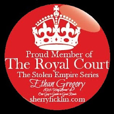 Proud Member of Sherry Ficklin's Royal Court