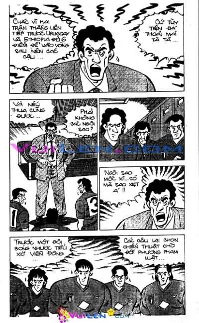 Jindodinho - Đường Dẫn Đến Khung Thành III Tập 67 page 31 Congtruyen24h