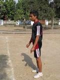 teknik dasar bola voli teknik ini digunakan untuk menerima servis ...