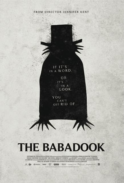 """""""The Babadook (2014)"""" movie review by Nazmysti Nm"""