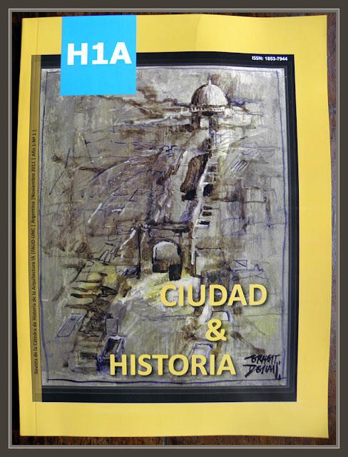 GERMANIA-REVISTA-HISTORIA-ARQUITECTURA-ARGENTINA-PINTURA-ARTE-PINTOR-ERNEST DESCALS-