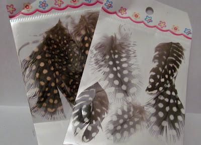 feathers bornprettystore