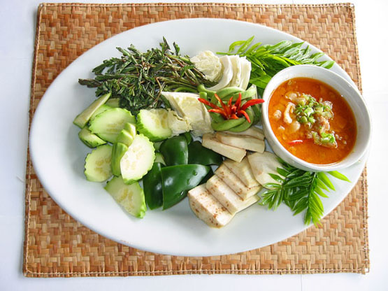 Khmer foods cambodian foods khmer special food for A taste of cambodian cuisine